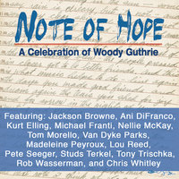 Note Of Hope - A Celebration of Woody Guthrie — сборник
