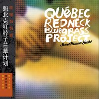 Sweet Mama Yeah! — Québec Redneck Bluegrass Project
