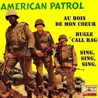 Vintage Dance Orchestras No. 203 - EP: American Patrol — Larry Green