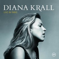 Live In Paris — Diana Krall