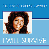 The Best Of Gloria Gaynor — Gloria Gaynor