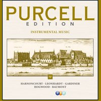 Purcell Edition Volume 4 : Instrumental Music — Tragicomedia, Purcell Edition
