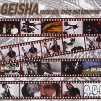 Yesterday, Today and Tomorrow — Geisha