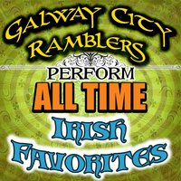 All Time Irish Favourites — Galway City Ramblers