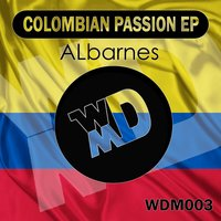 Colombian Passion — Albarnes