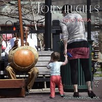 Solo Kora, Live from the Streets: Northampton, MA — John Hughes