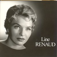 Harcourt m. de la culture france — Line Renaud