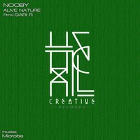 Alive Nature — Nooby