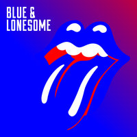 Blue & Lonesome — The Rolling Stones