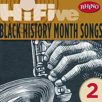 Rhino Hi-Five: Black History Month Songs 2 — сборник