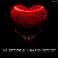 Valentine's Day Collection (King Street Sounds 20 Years Essentials) — сборник