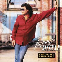 Back to the Grindstone — Ronnie Milsap