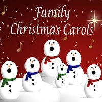 Family Christmas Carols: Traditional Holiday Songs, Acapella and Instrumental — Kristen Holmes Martin Carolers
