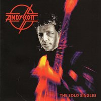 The Solo Singles — Andy Scott