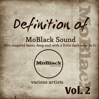 Definition of MoBlack Sound, Vol. 2 — сборник
