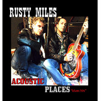 Acoustic Places: Blues Hits — Riccardo Ferranti