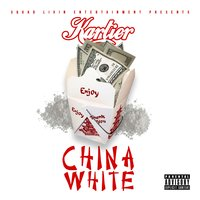 China White - Single — Kartier, Kartier Jefe
