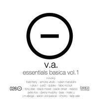 Essentials Basica, Vol. 1 — сборник