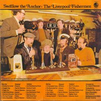 Swallow the Anchor — The Liverpool Fishermen
