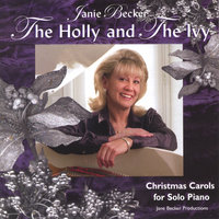 The Holly and The Ivy — Janie Becker