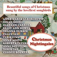 Christmas Nightingales — сборник