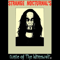 Curse of the Werewolf — Strange Nocturnal