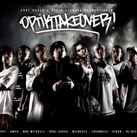 Optik Takeover — Kool Savas, Kool Savas & Optik Records, Optik Records
