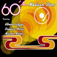 60's Mexican Stars Remixed — сборник