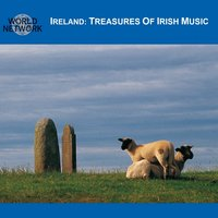 Ireland - Treasures of Irish Music — сборник