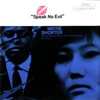 Speak No Evil — Wayne Shorter