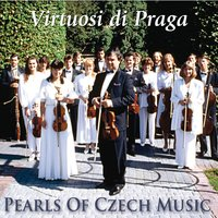 Pearls of Czech Music — Virtuosi di Praga, Oldrich Vlcek