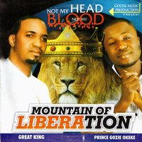 Mountain of Liberation — Prince Gozie Okeke, Great King