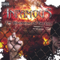 The Beginning of the End — Infamous