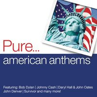 Pure... American Anthems — сборник