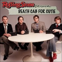 Rolling Stone Original — Death Cab for Cutie