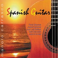 Spanish Guitar by Manolo Carrasco — Jose Luis Encinas, Manolo Carrasco