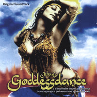 Goddessdance Soundtrack — Jehan