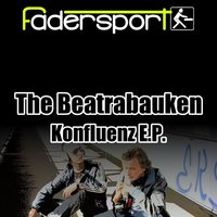 Konfluenz E.P. — The Beatrabauken