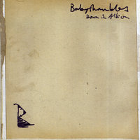 Down In Albion — Babyshambles