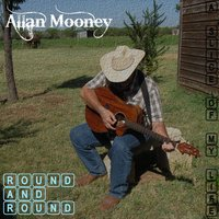 Round and Round — Allan Mooney
