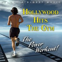 Hollywood Hits The Gym: The Power Workout! — сборник