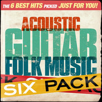 Six Pack - Acoustic Guitar Folk Music - EP — Woody Guthrie