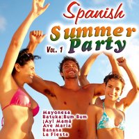 Spanish Summer Party Vol. 1 — сборник