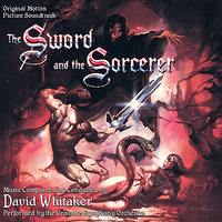 The Sword and the Sorcerer — David Whitaker, Graunke Symphony Orchestra of Munich