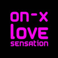 Love Sensation - Ride on Time Remix - Radio Edit — On-X