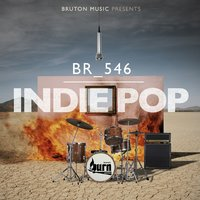 Burn Series: Indie Pop — сборник