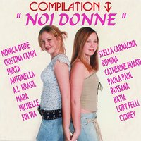 Compilation TV noi donne — сборник