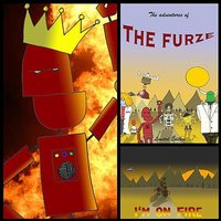 I'm On Fire — The Furze