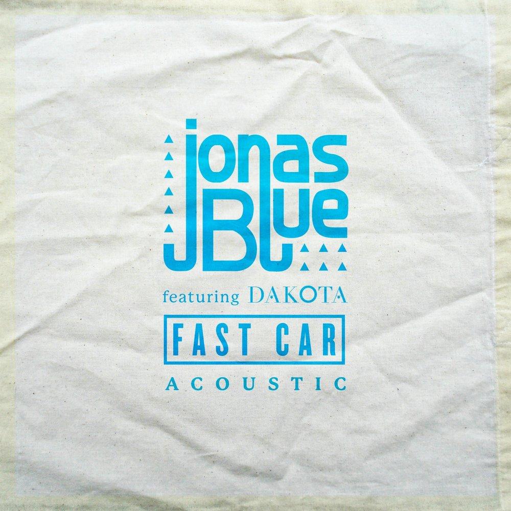 нарезкие музыка jonas blue feat dakota fast car