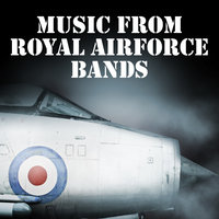 Music From Royal Airforce Bands — The Western Band of the Royal Air Force